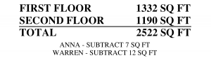Richmond Brochure Standard Sq Ft